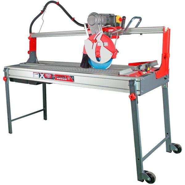 Rubi DX-350 N 1300 Laser & Level Zero Dust Cutter