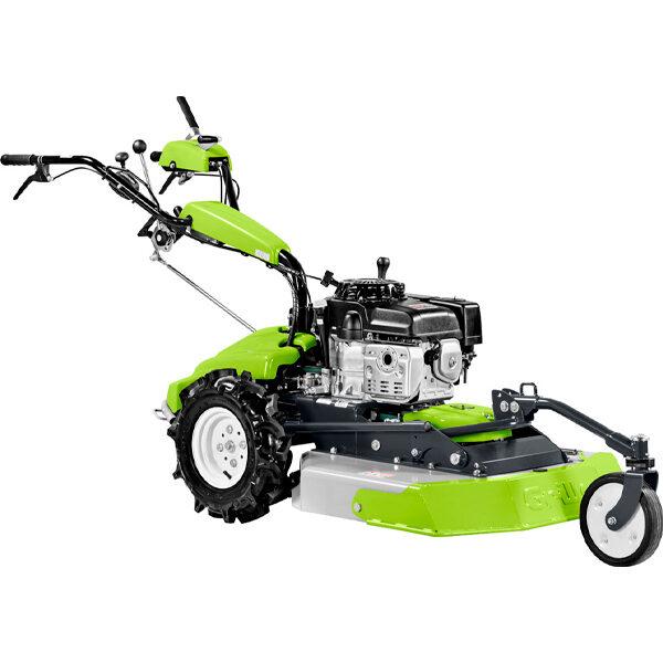 Desbrozadora de ruedas Grillo CL 75 Motor Honda 389cc