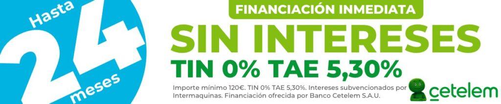 financiamento com cetelem intermaquinas