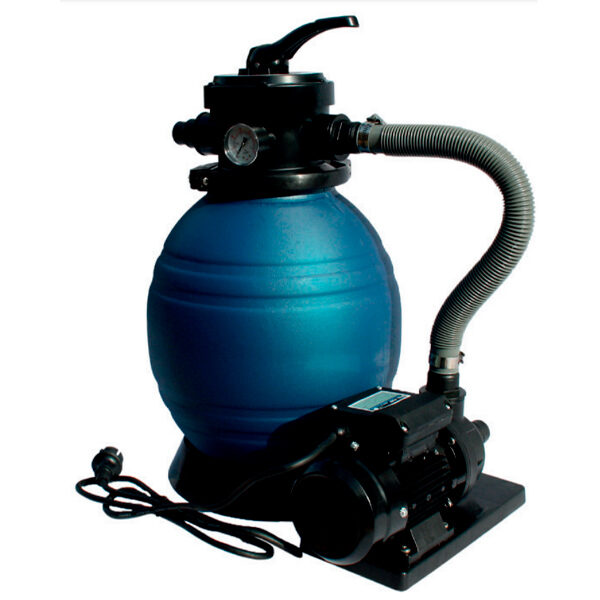 HIP filtro Compacto300 X 0,3 CV PQS