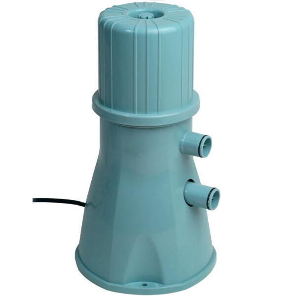 HIP filtro motor Minipiscinas PQS