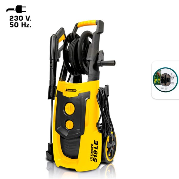 Garland Ultimate 519 LE Electric Pressure Washer