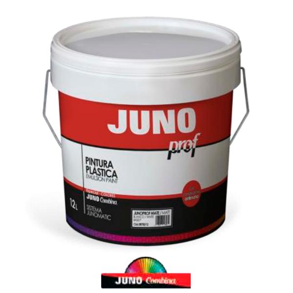 Juno JUNOPROF vernice plastica