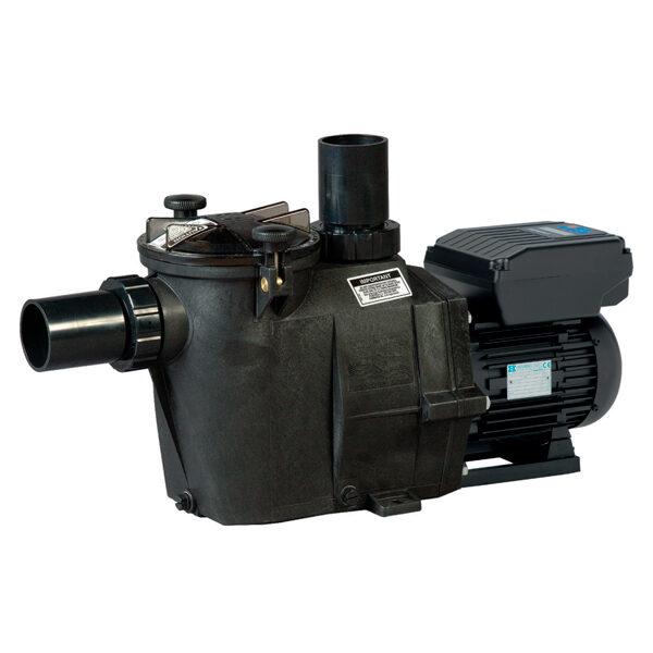 Motobomba monofásico 1,5 CV con Velocidad variable RS-II PQS