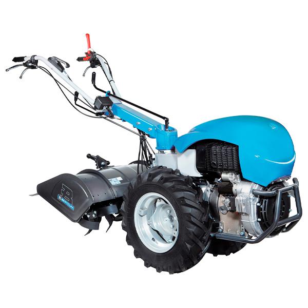 Motocultor gasolina Bertolini 417 S Motor Honda Gx 340 OHV 389 cc