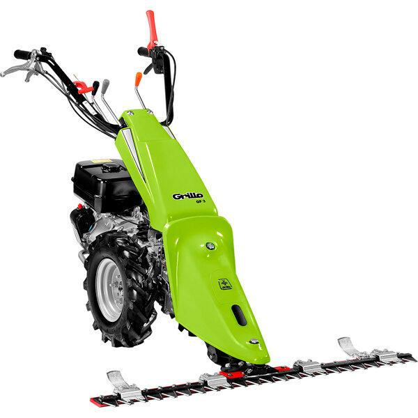 Motosegadora Grillo GF 3DF Motor Honda 270 cc