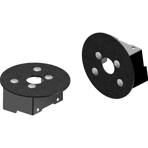 Protección para-hierba (recomendada para barra de siega) para ruedas 16x6.50-8 Grillo GH 7 - GH 9