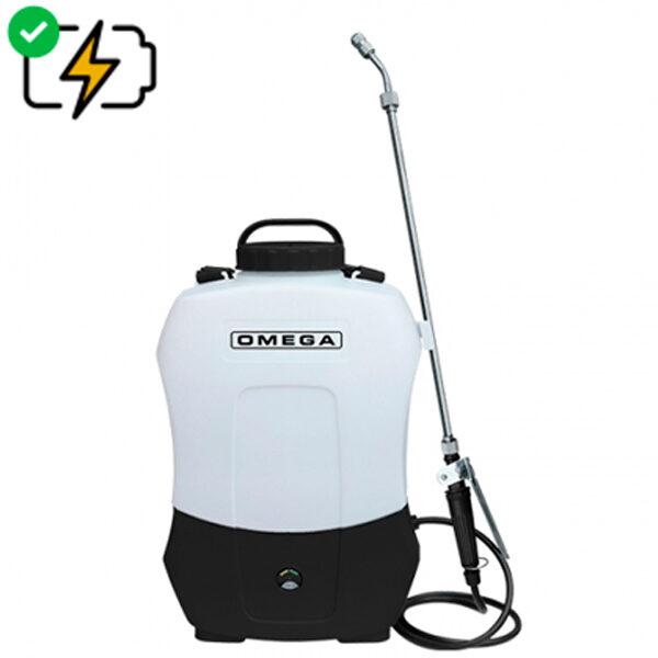 Pulverizador Batería Omega MELBOURNE 0M16B