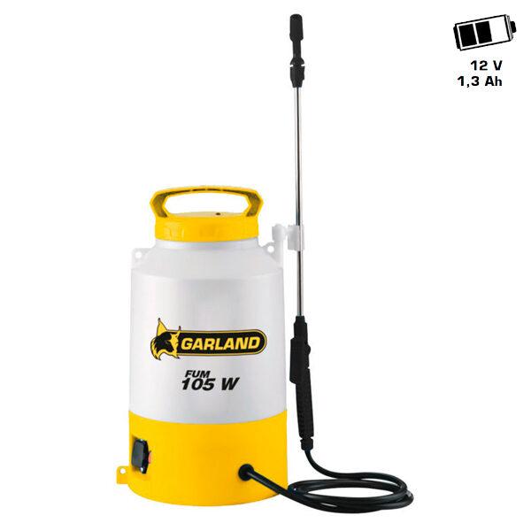 Pulverizador Garland FUM 105 W-V20