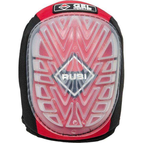 Professional knee pads Gel COMFORT Rubi