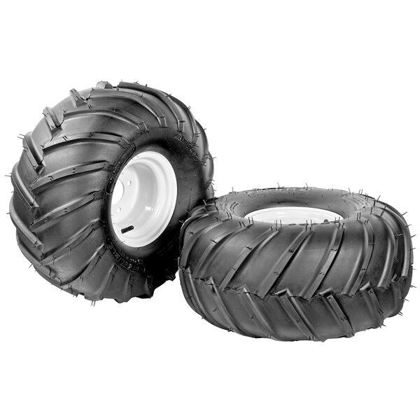 Ruedas tractor 21x11.00-8 Grillo FX 27