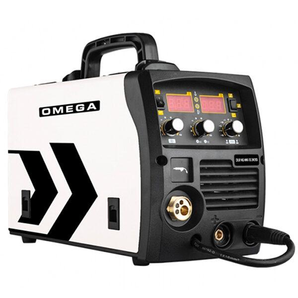 Soldador Inverter Omega CALAF MIG-MMA-TIG OM160l | OM200l | OM130l