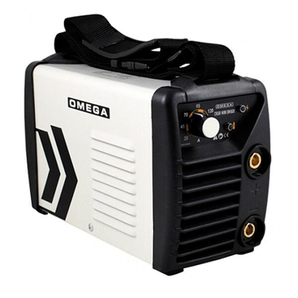 Soldador Inverter Omega CALAF MINI OM160l