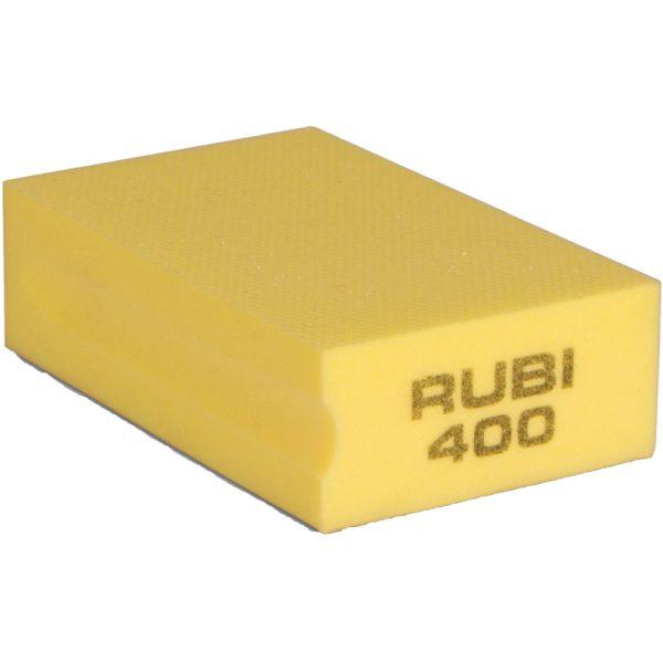 TACO PULIDO DIAMANTADO GRANO #400