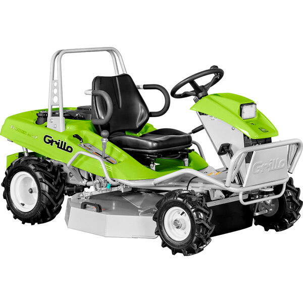 Grillo CLIMBER 7.15 452ccm Freischneider Traktor