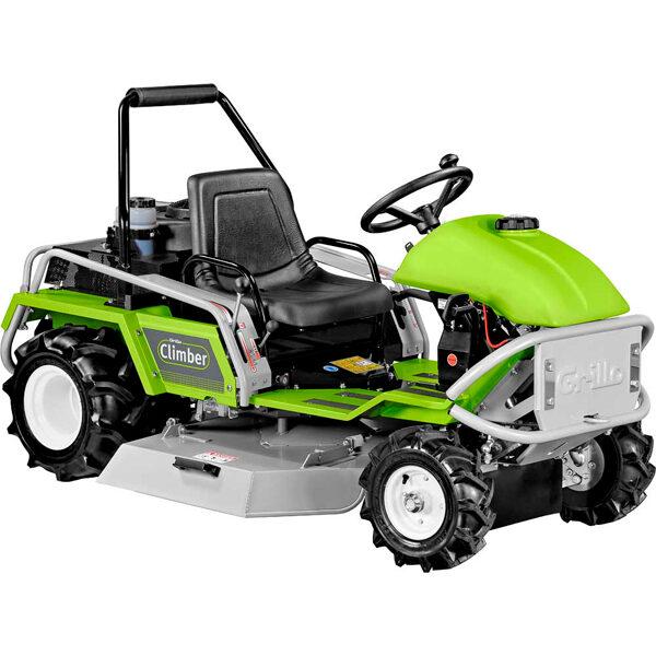 Grillo CLIMBER 9.18 Freischneider Traktor Briggs & Stratton 656 ccm Motor
