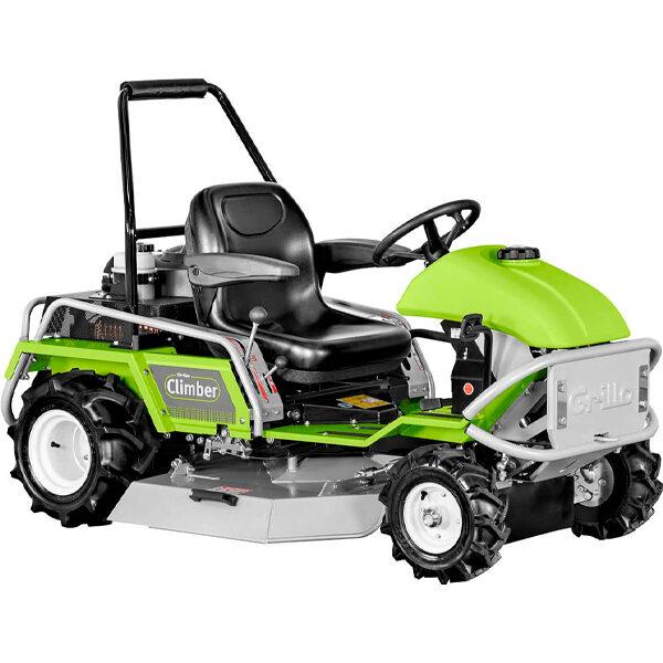Grillo CLIMBER 9.22 Freischneider Traktor Briggs & Stratton 656 ccm Motor