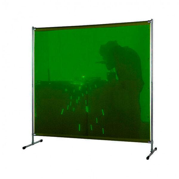 Panel Soldadura Verde SOLTER 1800*1800