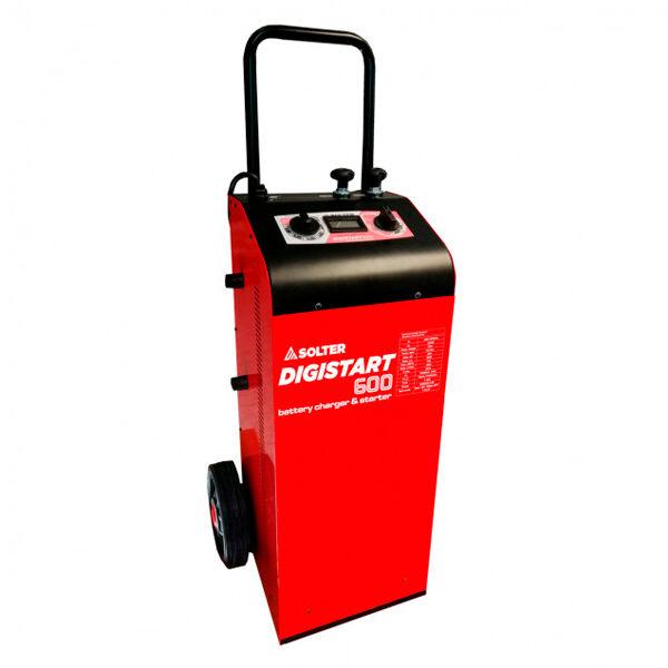SOLTER DIGISTART 600 Battery Charger / Starter