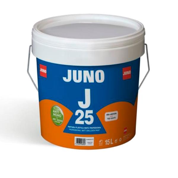Juno J-25 Innenfarbe