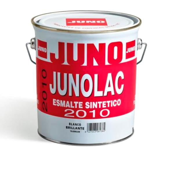 Peinture émail Juno JUNOLAC ANTIOXYDANT Brillant Lettre Junolac
