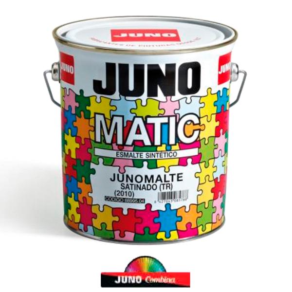 Juno JUNOMALTE Glänzende Emailfarbe