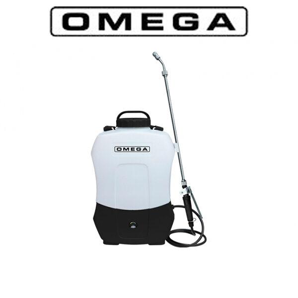 Grupos de pulverización Omega