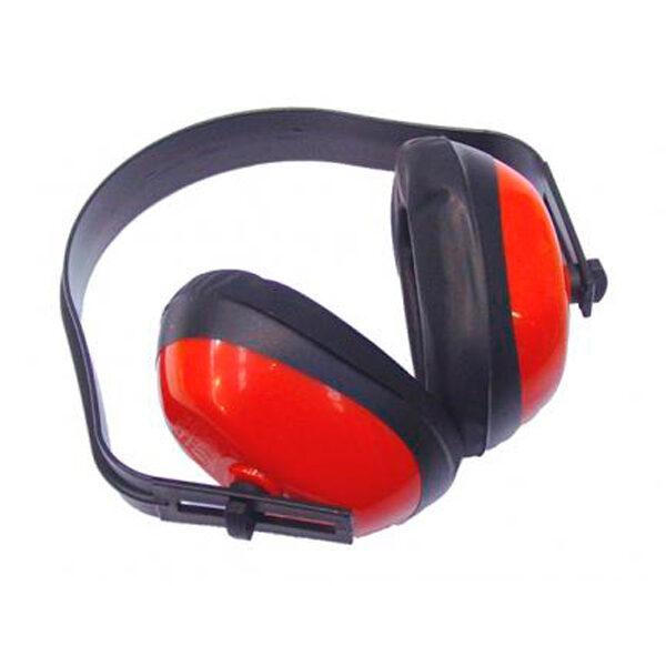 Rote ANOVA-Kopfhörer