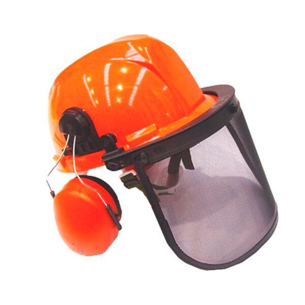 Voller Helmschutz Pro ANOVA