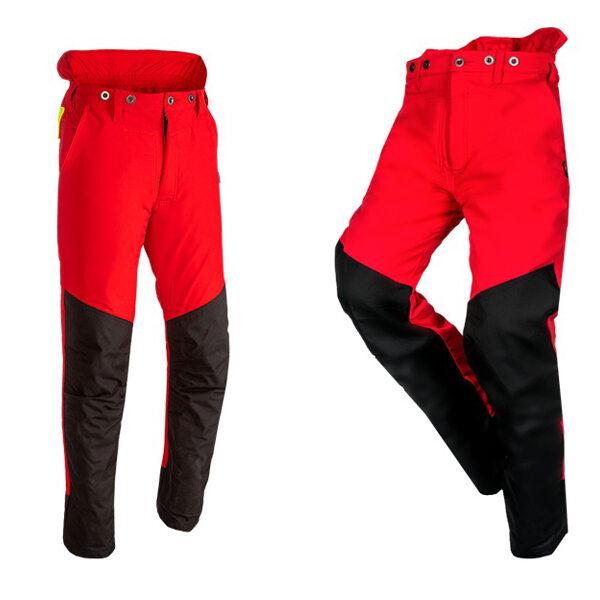 Pantalón Anticorte Eco Flex Clase 1 ANOVA