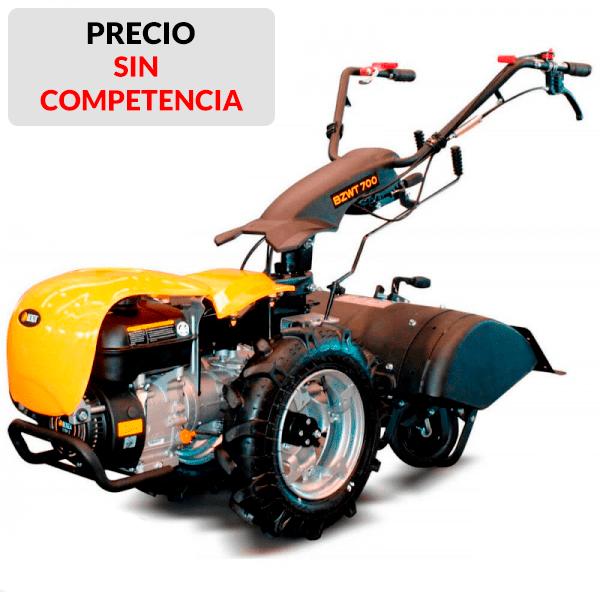 BENZA BZWT700 7hp 212cc walking tractor