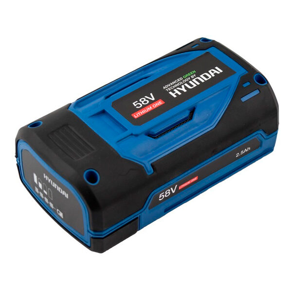 Battery 58V Lithium-Ion 2.0Ah Hyundai A2501-58LI