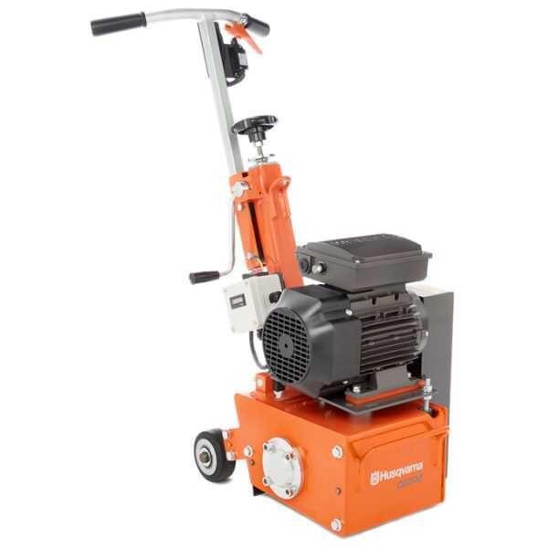 Husqvarna CG 200 Elektrische Bodenfräsmaschine