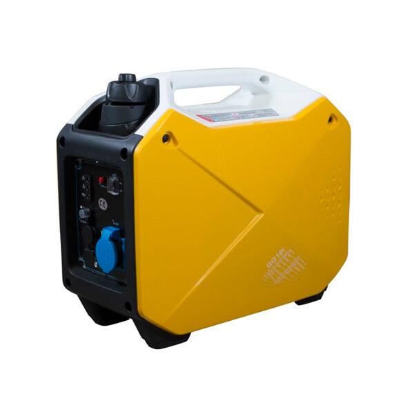 Generador Eléctrico Inverter ITC Power GG18i de Gasolina 1800W