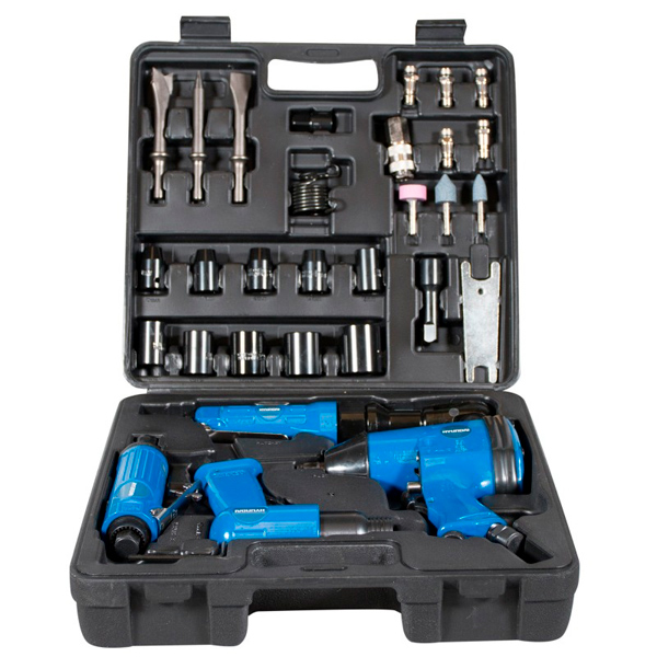 HYUNDAI HYATK34 Pneumatic Tool Case