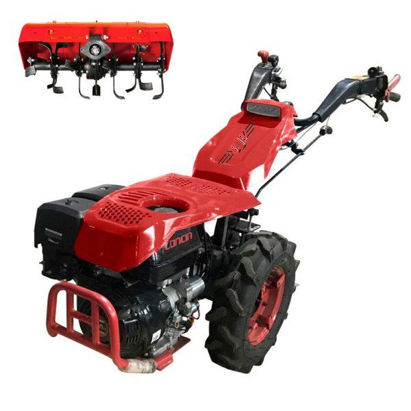 Motocultor BJR 750 LED