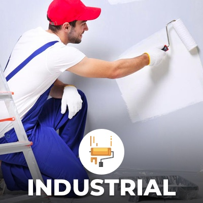 Industrielackierung
