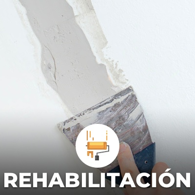 Lackrehabilitation