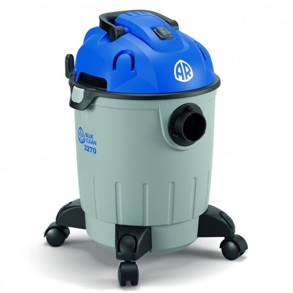 Aspirador de polvo y liquido Airum 3270