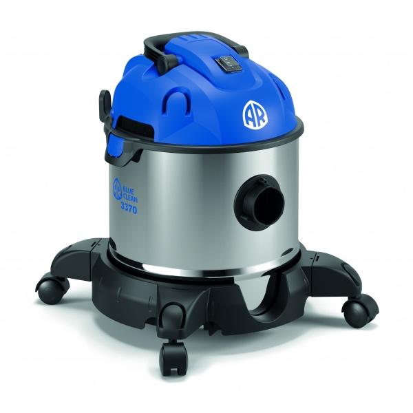 Aspirador de polvo y liquido Airum 3370