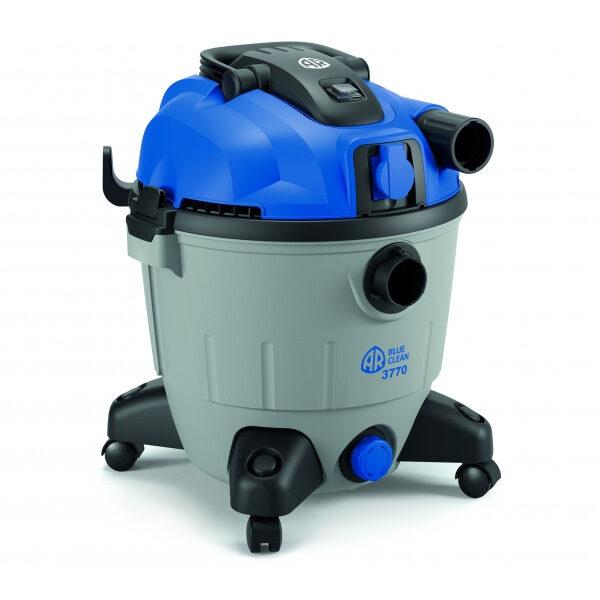 Aspirador de polvo y liquido Airum 3770