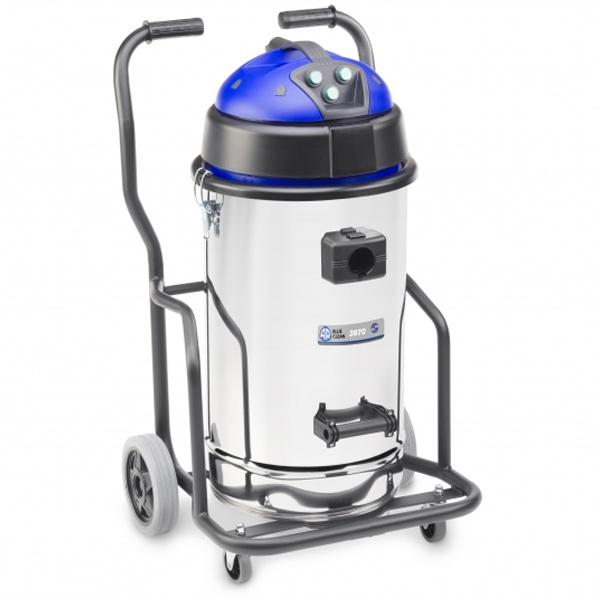 Aspirador de polvo y liquido profesional Airum PRO 3970