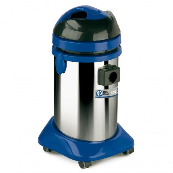 Aspirador de polvo y liquido profesional Airum PRO 4200