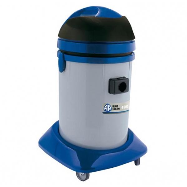 Aspirador de polvo y liquido profesional Airum PRO 4300E