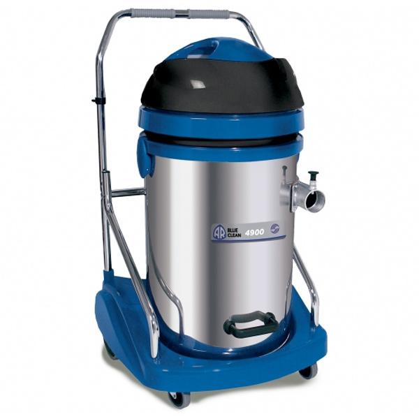 Aspirador de polvo y liquido profesional Airum PRO 4900