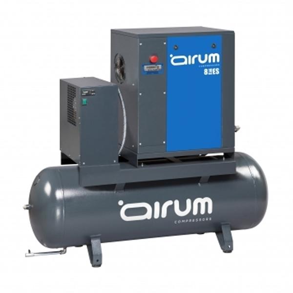 Compresor de aire Airum DBS 5.5-10-270 ES Airum