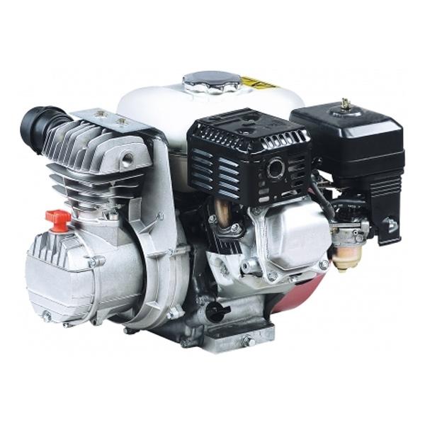 Compresor de aire Nuair MK236/9,5 HONDA