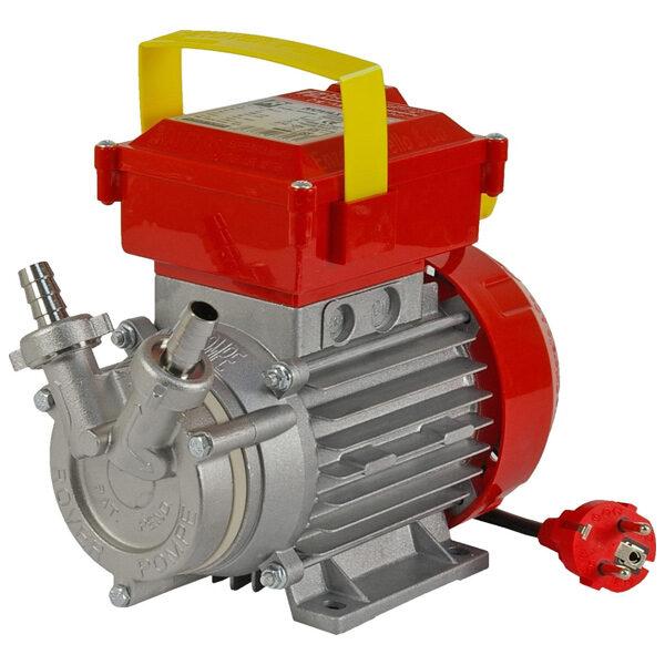 Elektrische Ölpumpe Rover Pompe Novax 14 Oil