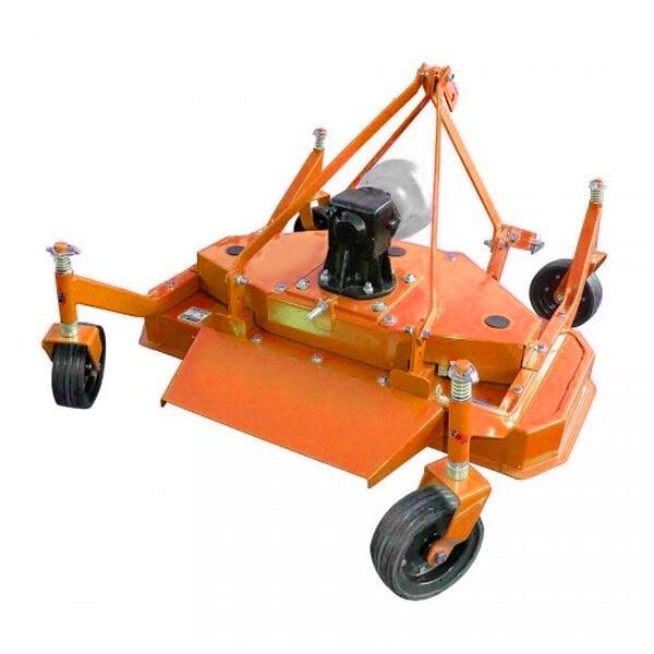 Dormak CRT 120 SRM Freischneider mit Traktormesser