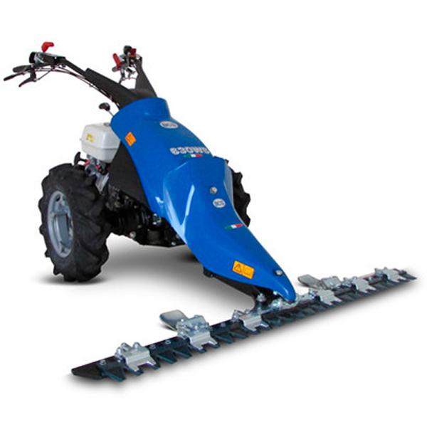 MOTORRÄDER BCS 630 WS Powersafe BENZIN